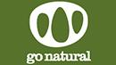Go natural
