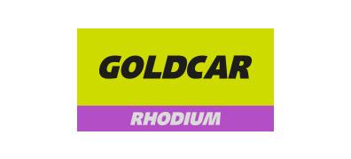 Goldcar Rhodium